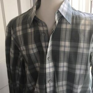 Banana Republic soft wash Men's shirt